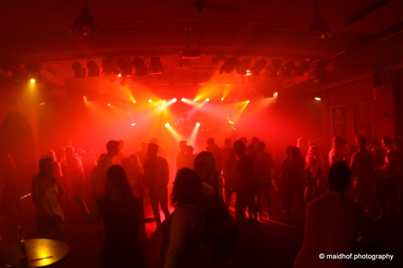 Silvester single party aschaffenburg